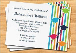 Inexpensive Graduation Party Invitations Cheap Graduation Party Invitations A Birthday Cake