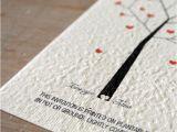 Inexpensive Plantable Wedding Invitations Seeded Paper Wedding Invitations Little Flamingo
