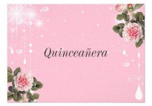 Inexpensive Quinceanera Invitations Quinceanera Invitation