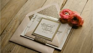Inexpensive Wedding Invitations Kits Cheap Wedding Invitation Kits Do It Yourself Weddingwoow