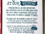 Informal Wedding Invitation Templates A Showcase Of Creative Wedding Invitations Wedding