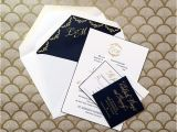Inner and Outer Envelopes for Wedding Invitations Nico and Lala Wedding Invitation Etiquette Inner and
