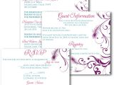 Inserts for Wedding Invites Wedding Invitations and Inserts Google Search Wedding