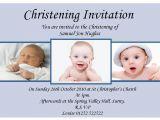 Invitation Card Design for Baptism Sample Invitation Card Design Christening and Baptism
