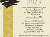 Invitation Cards for Graduation Ceremony Graduation Ceremony Invitation Template Cortezcolorado Net