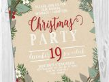 Invitation for A Christmas Party Best 25 Christmas Party Invitations Ideas On Pinterest