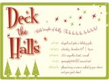 Invitation for A Christmas Party Party Invitations Christmas Party Invitation Template