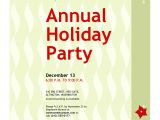 Invitation for A Christmas Party Wording Office Christmas Party Invitation Wording Cimvitation
