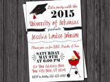 Invitation for A Graduation Party College Graduation Party Invitations