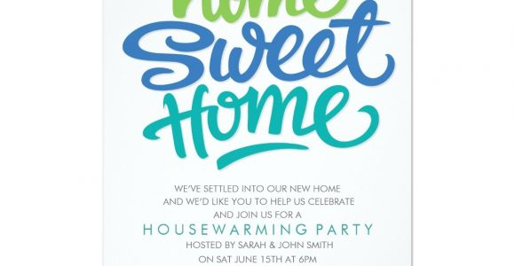 Invitation for A Housewarming Party House Warming Party Invitations – Gangcraft