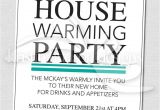 Invitation for A Housewarming Party House Warming Party Invite House Warming Party