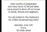 Invitation for A Housewarming Party Housewarming Party Invitation Wording