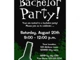 Invitation for Bachelor Party Wording Bachelor Party Invitations