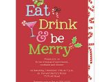 Invitation for Dinner Party at Office Fice Christmas Party Invitations