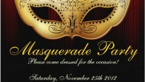 Invitation for Masquerade Party 18 Masquerade Invitation Templates Free Sample Example
