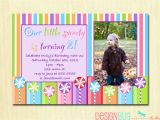 Invitation for One Year Old Birthday Party 3 Year Old Birthday Party Invitation Wording