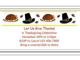 Invitation for Thanksgiving Party to Teachers Thanksgiving Invitations for Preschool – Happy Easter