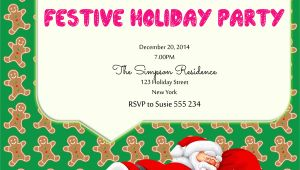 Invitation for the Christmas Party Christmas Party Invitation Ideas Christmas Celebration