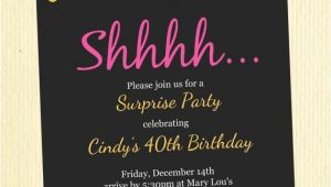Invitation Ideas for 50th Birthday Party 50th Birthday Party Invitations Ideas A Birthday Cake