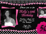Invitation Ideas for 50th Birthday Party Invitation for 50th Birthday Party New Party Ideas