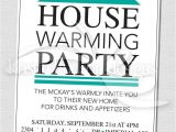 Invitation Ideas for A Housewarming Party House Warming Party Invite House Warming Party