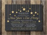 Invitation Ideas for New Years Eve Party Star Bright New Year S Eve Party Ideas Unique Pastiche