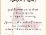 Invitation Sayings for Weddings 25 Best Ideas About Wedding Invitation Wording On