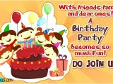 Invitation Sms for Birthday Birthday Sms In Hindi In Marathi In English for Friend In