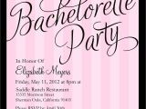 Invitation to A Bachelorette Party Wording Bachelorette Party Invitation Wording Modern Designs
