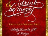 Invitation to A Company Christmas Party 30 Party Invitations Printable Psd Ai Vector Eps