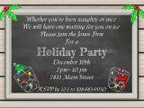 Invitation to A Company Christmas Party Company Holiday Party Invitation Invitation Librarry