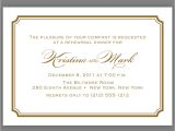 Invitation to A Dinner Party Wording formal Dinner Party Invitation Wording Cimvitation