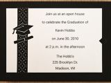 Invitation to A Graduation Party Graduation Party Invitations Party Ideas