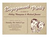 Invitation to Engagement Party Wording Fun Engagement Party Invitation Wording