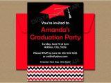 Invitation to High School Graduation Party 28 Examples Of Graduation Invitation Design Psd Ai