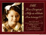 Invitation Wording for 60th Birthday Party Surprise 60th Birthday Party Invitation Wording Ideas