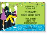 Invitation Wording for Adults Only Party Adult Birthday Party Invitation Wording