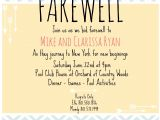 Invitation Wording for Farewell Party Farewell Invite Picmonkey Creations Pinterest