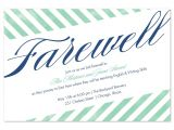 Invitation Wording for Farewell Party Farewell Party Invitation Wording theruntime Com