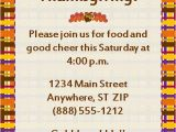 Invitation Wording for Thanksgiving Party Thanksgiving Party Invitation Party Ideas