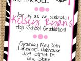 Invitation Words for Graduation 10 Creative Graduation Invitation Ideas Hative