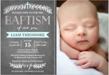 Invitations for A Baptism Baby Baptism Invitations – Gangcraft