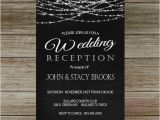 Invitations for A Wedding Reception Only Best 25 Reception Only Invitations Ideas On Pinterest