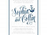 Invitations for A Wedding Reception Only Post Wedding Reception Only Invitations Modern