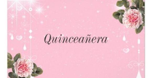 Invitations for Quinceanera Cheap Quinceanera Invitation