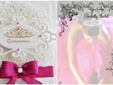 Invitations for Quinceaneras Ideas A Cheat Sheet for Your Quinceanera Invitation Wording