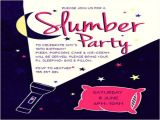 Invitations for Sleepover Party Templates 14 Slumber Party Invitation Designs Templates Psd Ai