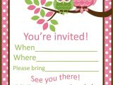 Invitations for Sleepover Party Templates Sleepover Party Invitations Party Xyz