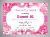 Invitations for Teenage Girl Birthday Party 18 Teenage Birthday Invitations Psd Vector Eps Ai