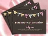 Invitations for Teenage Girl Birthday Party Birthday Invitations for Teenage Girls